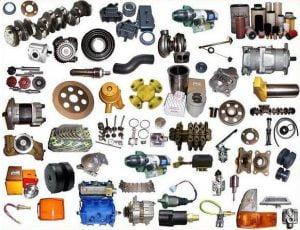 Truck Parts Hamilton
